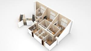 floor plan 3d free download other architecture design 3d modest on other intended regarding