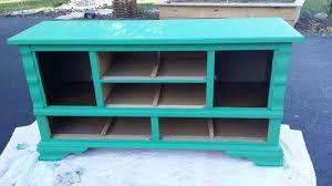 circa 70 u0027s pine dining room hutch gets a new lease on life hometalk