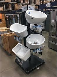 does lowes sell their kitchen displays ove decor miniature bathtub tower display fixtures up