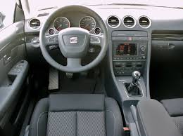 nissan clipper interior 2011 seat exeo specs and photos strongauto