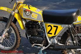 ama motocross history 1972 factory 400 maico