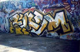 The Bench Graffiti 5 Fresh For Friday X Zuki Fks U2013 The Bench 504 Graffiti Store