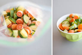 how to freeze chopped vegetables the krazy coupon lady