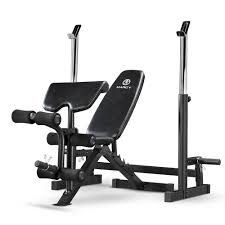 Olympic Bench Set With Weights Brand For One Of The Top Olympic Weight Bench Marcy Pro