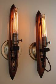 Edison Bulb Wall Sconce Best 25 Industrial Wall Sconces Ideas On Pinterest Wall Lights