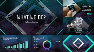 android app presentation video after effects template tomyads info