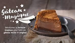 cuisine facile et originale découvrez la recette pour faire un gâteau magique facile et original