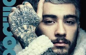 zayn malik head job tattoo 2016 gossip movie tv tech geeks news