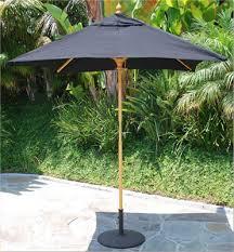 navy blue market umbrellas collection