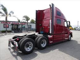 automatic volvo semi truck for sale volvo tandem axle sleepers for sale