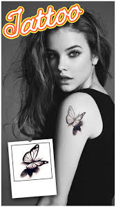 tattoo designs body art inked photo editor color effects studio