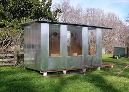 tiny houses prefab prefab tiny house metal kits tedx designs the other best