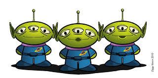 ziggy aliens