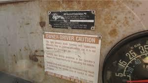 junkyard gem 1983 jeep dj 5l mail dispatcher autoblog