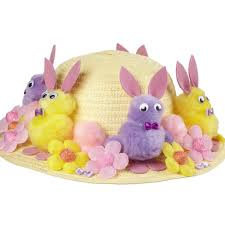 easter bonnets the tradition of the easter bonnet self avenue