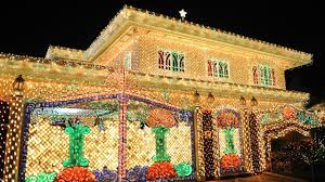 Pictures Of Christmas Decorations In The Philippines Holiday Lights From Around The World Photos The Weather Channel