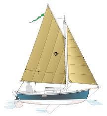 available as plans u2013 devlin designing boat builders