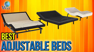 Reverie 7s Adjustable Bed 9 Best Adjustable Beds 2017 Youtube
