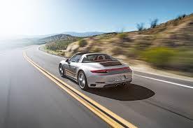 porsche targa 2017 porsche 911 targa price new car release date and review by janet