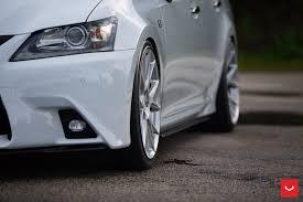 silver lexus 2016 lexus gs350 vfs 6 silver vossen wheels 2016 1011
