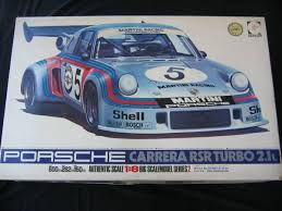 porsche instructions seeking instructions for entex 1 8 porsche carrera rsr turbo 935