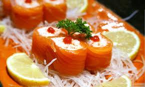 saké de cuisine sushi and japanese cuisine ai sushi sake grill groupon