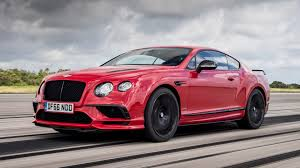 bentley 2017 2017 bentley continental supersports first drive an incredible