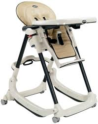 Peg Perego Prima Pappa Rocker High Chair Manual Baby Online Store Brands Peg Pérego Store