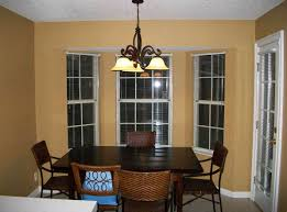 Celing Window by Rustic Dining Room Lighting Easy To Care For And To Put On