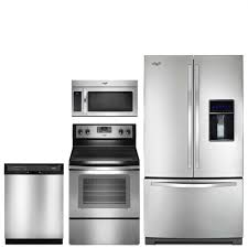 Kitchen Appliances Packages - kitchen awesome kitchen packages lowes sears appliance packages
