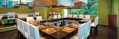 asian dining adults only all inclusive hyatt zilara cancun