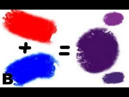 what colors make purple what two colors make purple what colors make purple youtube