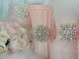 Shabby Chic Wedding Accessories by Wedding Centerpiece Wedding Decorations Pink Shabby Chic