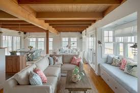 cottage home interiors organically inspired cottage home on martha s vineyard hgtv s