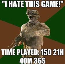 Call Of Duty Memes - 25 hilarious call of duty memes that perfectly describe cod logic