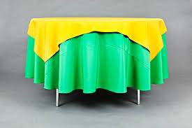 tablecloth for 48 round table linen tips