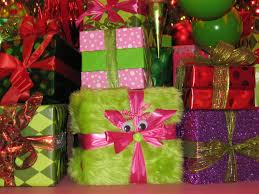 gift wrapping ideas reindeer dreams christmas blog