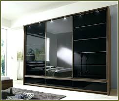 Closet With Mirror Doors Mirror Doors Mirrored Closet Sliding Doors Used Mirrored Closet