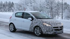opel meriva 2015 opel spy photos news and opinion motor1 com