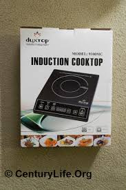 Portable Induction Cooktops Reviews In Depth Product Review Secura Duxtop 9100mc Portable Induction