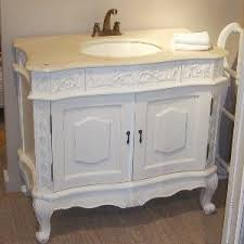 french style marble top sink unit vanity and sink units bath