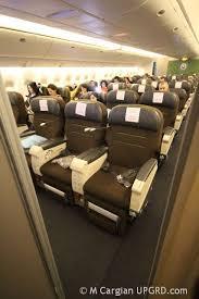 Economy Comfort Class Turkish Airlines 777 Business Class Travel Codex