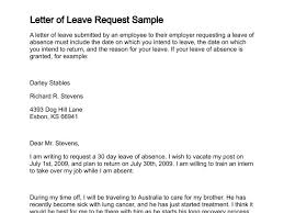 leave request template sample leave authorization form 5 free