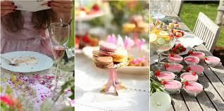 Summer Garden Party Ideas - showtime stitches tips for summer garden party decor