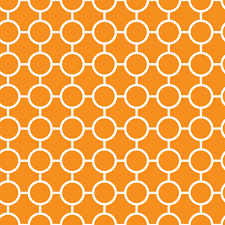 gift wrap paper palm gift wrap orange bell invito stationers
