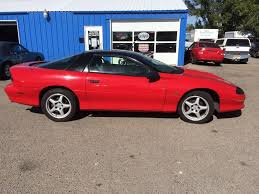 chevrolet camaro 1996 1996 chevrolet camaro z28 ss 2dr hatchback in mountain home id