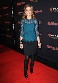 how does natalie morales style her hair natalie morales mid calf boots natalie morales looks stylebistro