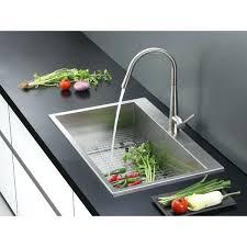 Kitchen Sink Undermount Single Bowl - single bowl kitchen sinks u2013 songwriting co
