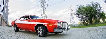 Ford Gran Torino Starsky And Hutch Noleggio Auto Ford Gran Torino 1975 Starsky E Hutch Big Samy