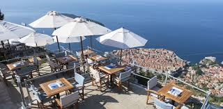 world u0027s best cliffside restaurants photos architectural digest